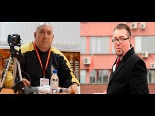 Николай Виткевич и Александр Куприянов ответят на вопросы в прямом эфире