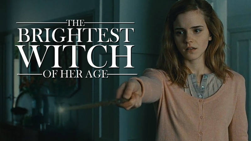 Hermione Granger, The Brightest Witch