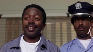 Невероятные приключения янки в Африке (1993) комедия