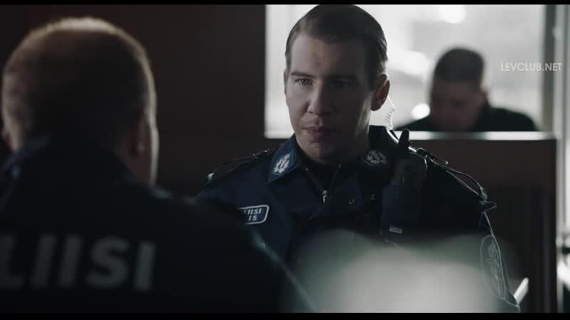 Полицейский участок Роба S02 EP03 720p