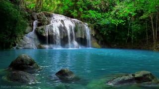 Waterfall-Водопад