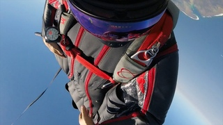 Friday Freakout: Wingsuit Spins Out of Control, Caused by 'Goggle Malfunction''