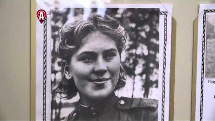 Роза Шанина Снайпер Великой Отечественной войны