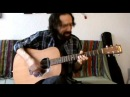 The Bear and the Maiden Fair - Game of Thrones (Solo Acoustic) - Ernesto Schnack