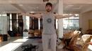 Сухожильная гимнастика для плечевых суставов