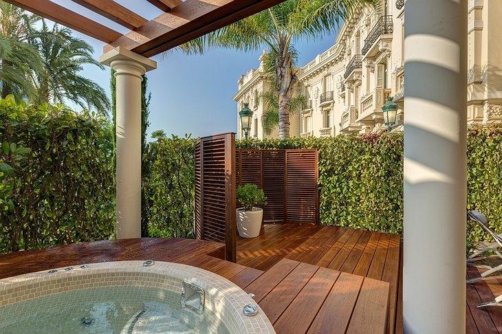 Лучшие отели мира от Soul Travel The Hotel Hermitage (Монако), изображение №4