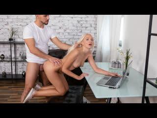 [X-Angels] Helena Moeller - Forget laptop, give me sperm NewPorn2019