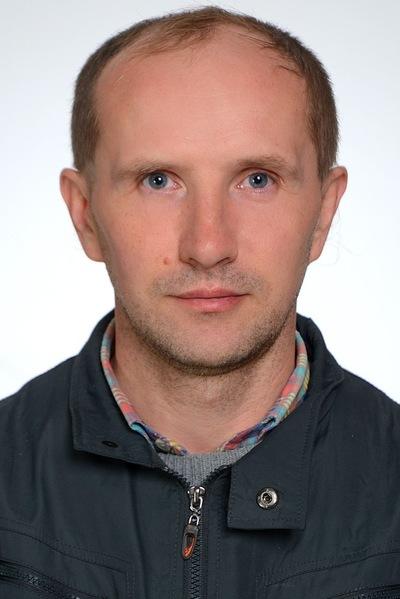 Вячеслав Петряев, Днепропетровск (Днепр)