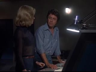The Incredible Hulk (1977) - Bill Bixby Susan Sullivan Jack Colvin Lou Ferrigno Susan Batson Mario Gallo Charles Siebert