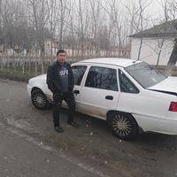 Улугбек Абдуалимов