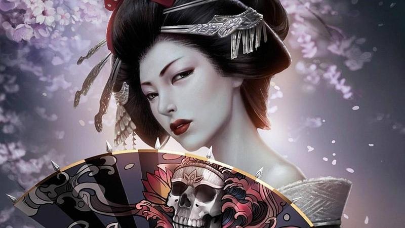 Жизнь гейши Приоткрыть завесу тайны