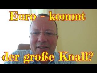 """""""Wir stehen am Kipp-Punkt: Jetzt mündet die riesige Gelddruck-Orgie in Inflation"""" –Markus Krall"""