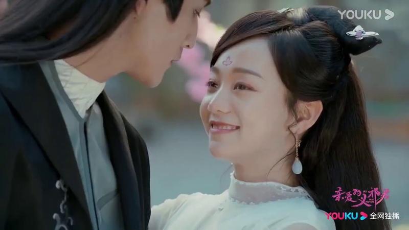 MV My Dear Destiny OP No regrets 亲爱的义祁君片头曲 无悔 Pin Han En