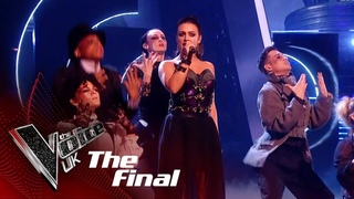 Belle Voci Perform O Fortuna: The Final | The Voice UK 2018