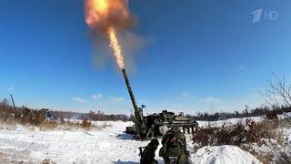 В Вооруженных силах России начались плановые проверки боеготовности.