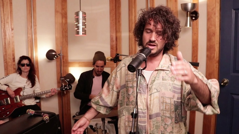 Scary Pockets feat Caleb Hawley What's Love Got to Do With It Tina Turner funk cover