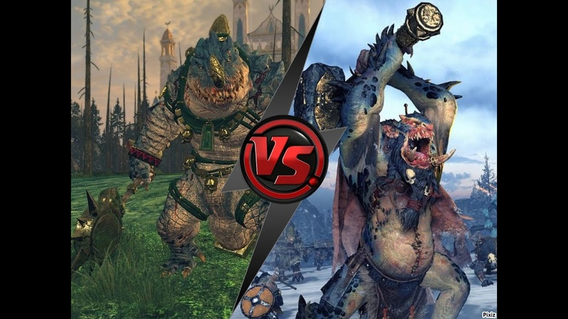 Throgg VS Nakai the Wanderer Трогг против Накай Скиталец Test battles Duel Legendary Lords