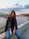Личный фотоальбом Полины Одинцовой
