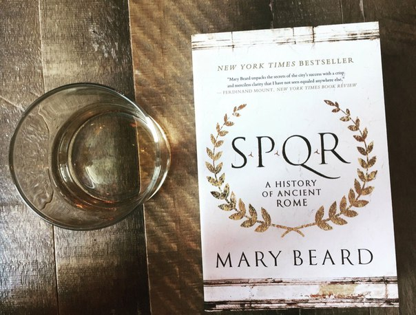 SPQR  A History of Ancient Rome -