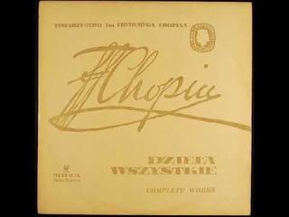 Frédéric Chopin Variations sur «La ci darem la mano» pour piano et orchestre
