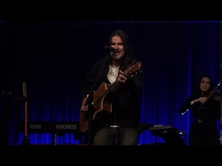 Ray Wilson & Band - Heroes - Downtown Bluesclub, Hamburg -