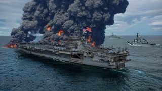 Jul 01,2021 Russian Naval Nuclear Exercises in Pacific Almost Sinking US Aircraft Carriers