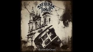 Terror Bringer - Necrobizarro (Estado en crisis : Demo  2017)