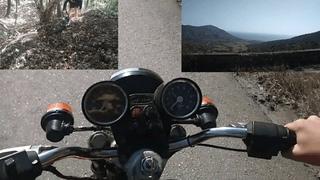 МОТОБУДНИ, Едем на JAWA 350 Спасать, забирать мотоцикл из леса!