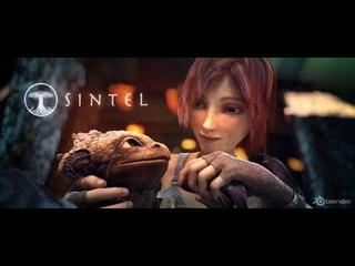 Sintel - Open Movie by Blender Foundation
