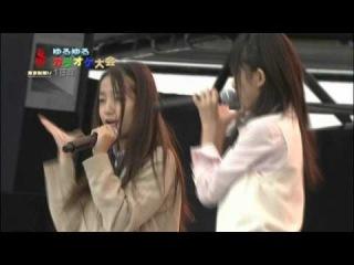 ~AKB48: YuruYuru Karaoke Competition~ 12. Sakuranbo