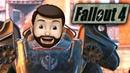 Fallout 4. Серия 26. Вступил в Братство Стали))