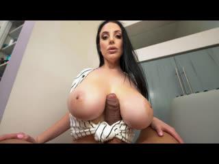 Angela White - It Fits My Tits Just Fine - Porno, All Sex, Milf, Big Natural Tits, Juicy Ass, BBC, Deepthroat, Porn, Порно