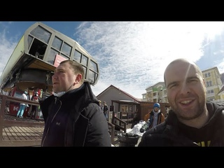 Рыночные Отношения - Чисто По Жизни. Эпизод 1 (встреча Маgu, трек с Бразильцем, поездка в Сочи)