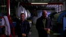 Breaking Bad Season 4 - Destroying the Lab