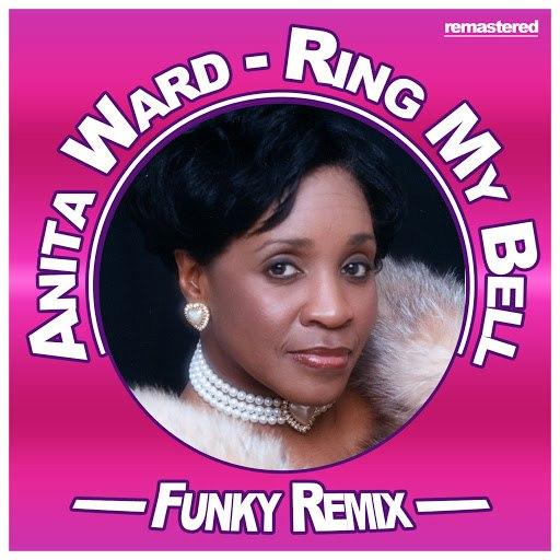 Anita Ward альбом Ring My Bell (Funky Remix)