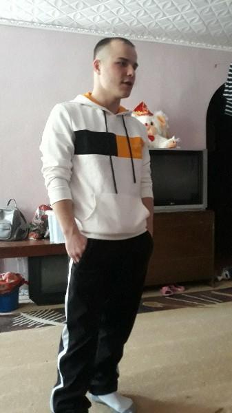 Elizar, 21, Rudnyy