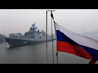 Новая Крымская война станет последней для Великобритании