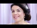 Zhanna muestra sus Ojos Reptilianos (Allatra TV Rusia - Russia) - Zhanna shows her Reptilian Eyes
