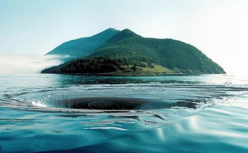 7 захватывающих загадок, которые таит в себе озеро Байкал, изображение №3