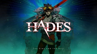 Hades - The King and the Bull