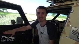 Самый громкий автомобиль во Владикавказе / Зигмас в Северной Осетии / Мастер Аудио из Владикавказа