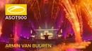 Armin van Buuren live at @A State Of Trance 900 (Jaarbeurs, Utrecht - The Netherlands)