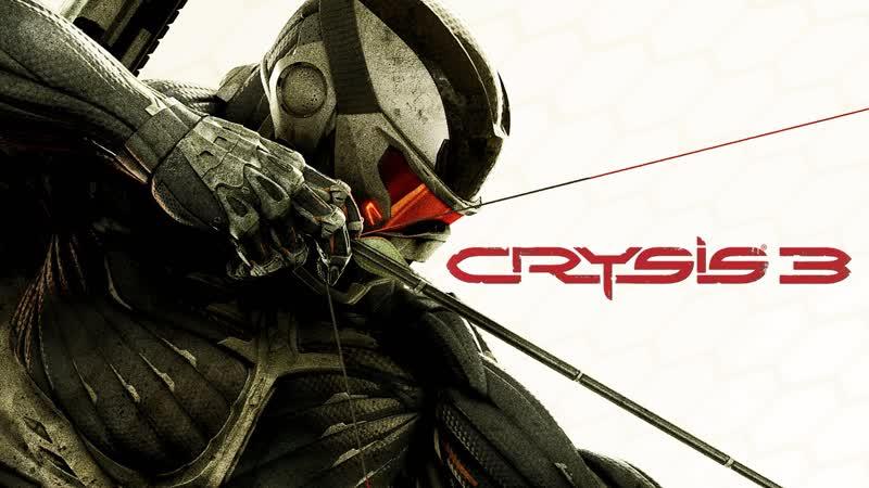 Crysis 3.серия4