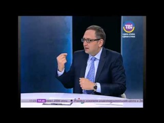 Андрей Сподин о Мнемотехнике на канале ТВі