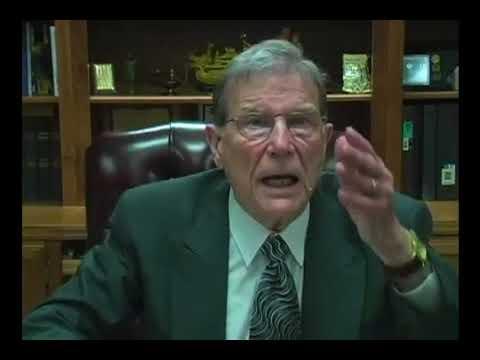 Bert Klendennen 01 Школа Христа Конфликт 01 Свидетельство жизни