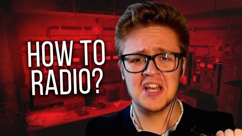 RADIO GAGA RADIO GOOGOO Layers Of Fear 2 Full Walkthrough Part 2