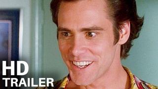 ACE VENTURA 3 Trailer (Fan-Made) [HD] Jim Carrey
