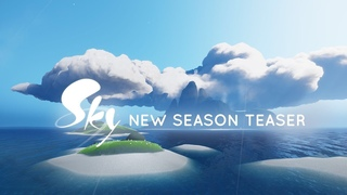 Sky: Children of the Light | New Summer Season Teaser
