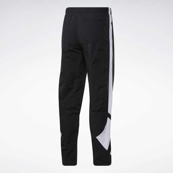 Спортивные брюки Classics Twin Vector image 8