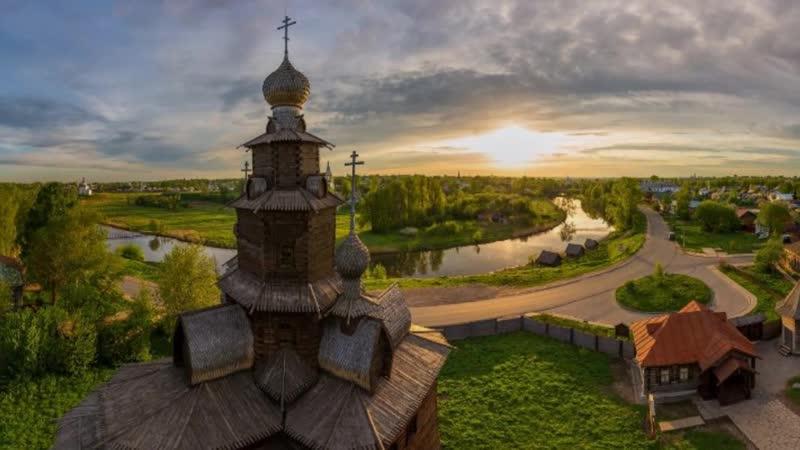 Русь авторская песня Валерия Белкина исполн Валерий и Евгения Белкины